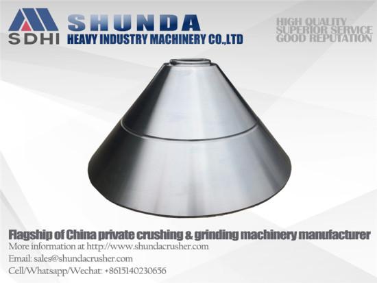 Shunda Heavy Industry Machinery Co ,Ltd